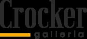 thecrockergalleria logo